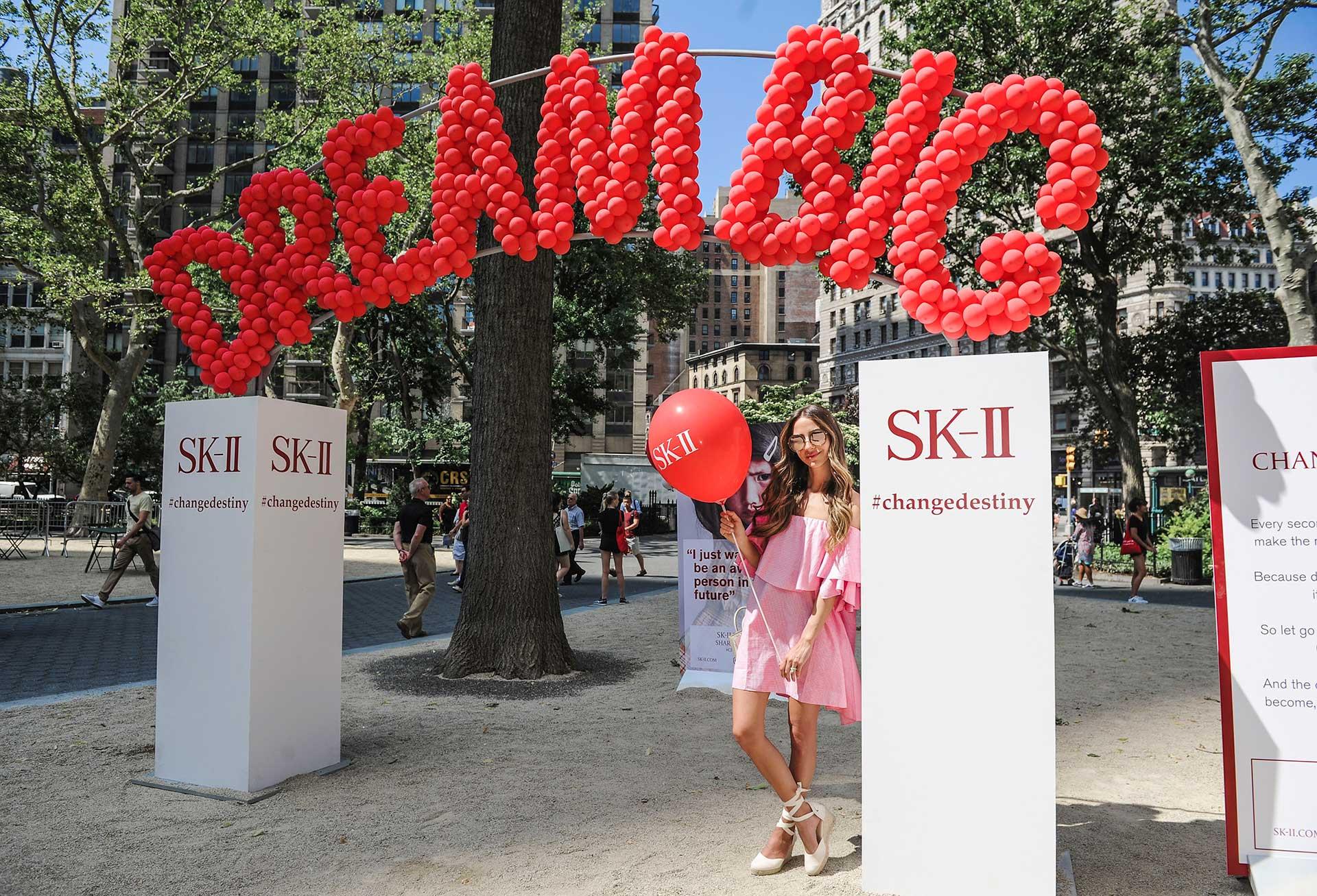 SK-II Dreams Tree